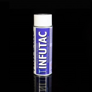 INFUTAC Positioning Glue (Spray contact adhesive)