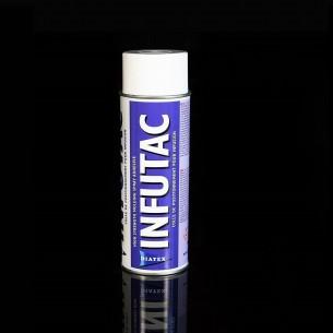 INFUTAC Spray Kleber - Darstellung