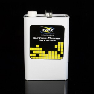Zyvax® Surface Cleaner nettoyant les Moules dans la Base de Solvants
