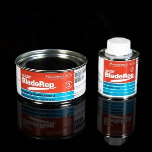 ALEXIT® BladeRep Profile Filler 3 Polyurethane Putty