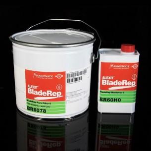 ALEXIT® BladeRep Pore Filler 6 Polyurethane Putty