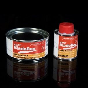 ALEXIT® BladeRep LEP 9 Pintura de Proteção de Borda de Ataque