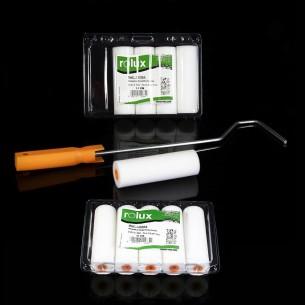 Griff für Roller Schaum art Pore + 10 ersatzteile