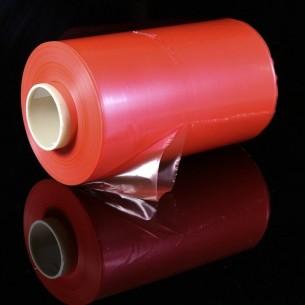 Saco vazio tubular 50 mícrons de 80 cm FIPO180