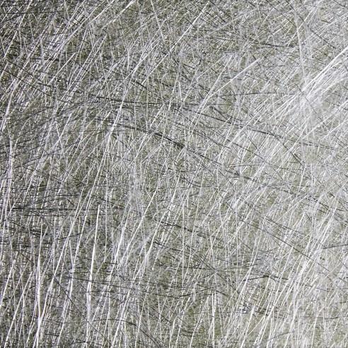 Tapis de poudre haché brin de fibre de verre et 300 g/m2