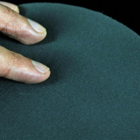 Du papier de verre matizadora grain 2000 (Abralon), Ø: 150 mm