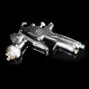 Pistola de Gravedad AZ3 HTE2 con boquilla de 3.5