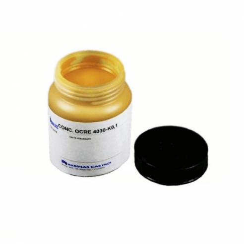 Pigment ocre 4030