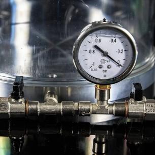 Campana de Vacío de 17 litros