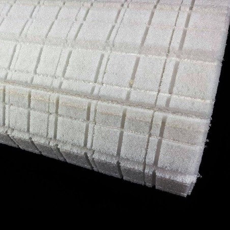 Divinycell PET P60 GST 30 GPC1 Fire Retardant Foam for Infusion, 8 mm thickness