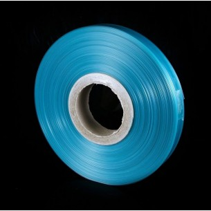 Bolsa de vacío tubular FIPA205-50/00025T de 50 micrones y 25 mm de ancho (15,92 mm diámetro)