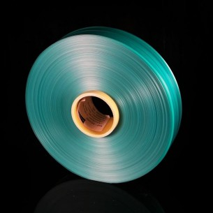 Bolsa de Vacío Tubular PO160 de 70 micrones ancho 100 mm (63,66 mm de diámetro)