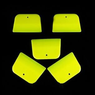 Set di 5 Spatole di Plastica