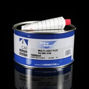Fill Multilight Plus Massa de Poliéster de Baixa Densidade