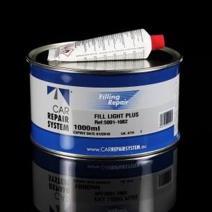 Fill Light Plus-polyesterspachtel mit Niedriger Dichte