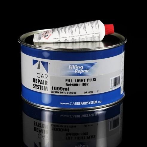 Fill Light Plus (Low weight ultra-light Polyester Filler)