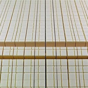 Mousse de PVC Divinycell H80 50 mm GSWC30 GPC1 pour perfusion