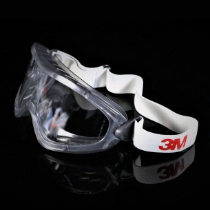 3M™ Safety Goggles