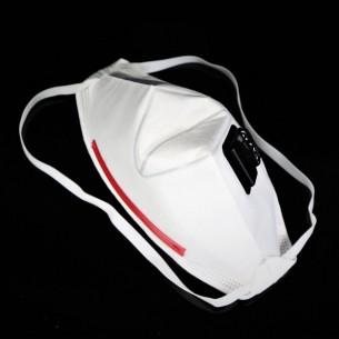 3M™ K113 Valved Flat Fold Respirator