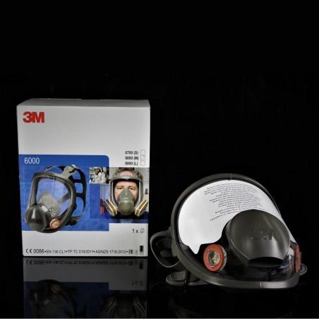 3M™ Full Face Mask