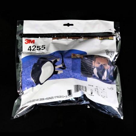 3M™ 4255 Máscara FFA2P3