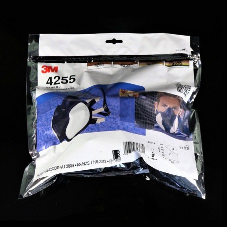 3M™ 4255 Masque FFA2P3