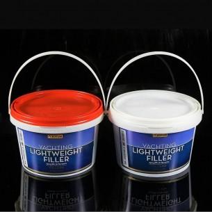 Lightweight Filler, two component epoxy filler