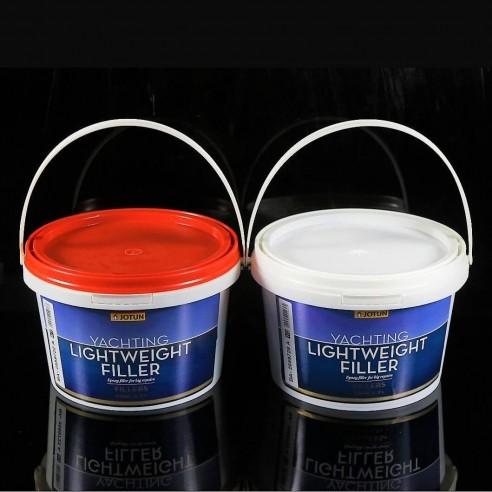 Lightweight Filler, a two component epoxy filler