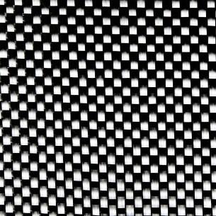 Di carbonio tessuto taffetà 6K 280 gm2