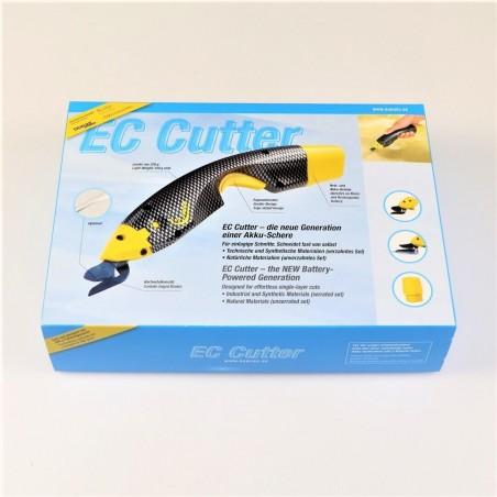 EC Cutter Cortadora Eléctrica para Fibras de Aramida