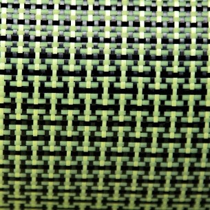 165 g/m2 Plain Kevlar/Carbon-Gewebe, 100 cm Breite