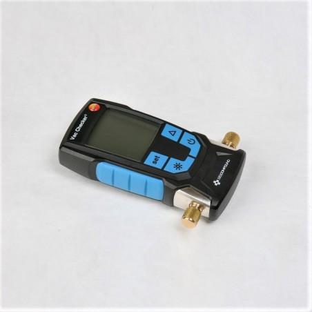 Vac Checker® digital de Mètre de pression