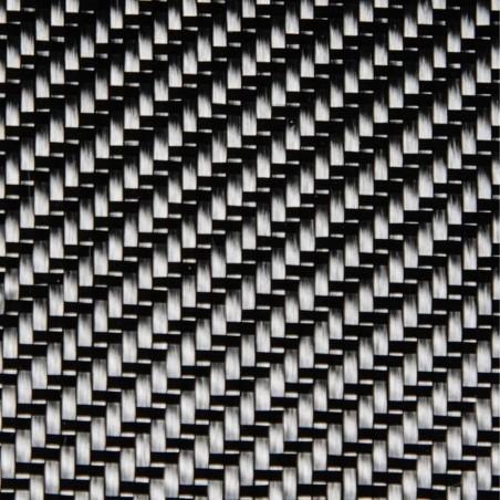 200 g/m2 Carbon-Gewebe 2x2 Twill 3K Style 452