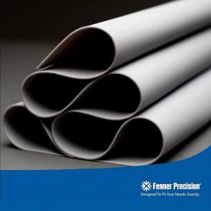 Fenform™50 Silicona No Curada para Moldeo al Vacío F999 UC SHT 1000, 1 mm S202 Gris