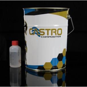 Crystic RTR4010PA Resina Poliestere a Bassa Contrazione per Stampi