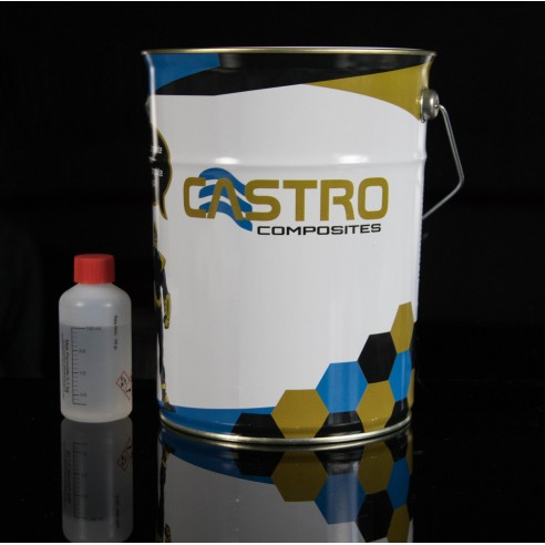 Crystic RTR4010PA Rapid Tooling Low Profile Polyester Resin