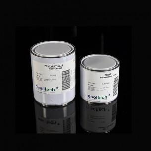 Resolcoat 7090 / 7091T Gelcoat Époxy  VERT RAL 6029 pour Moules ou Pièces