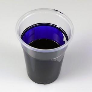 Tinta Translúcida Concentrada Azul para Resina Epoxi e Vernizes