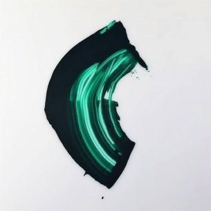 Universelle Polierpaste Grün Kiefer