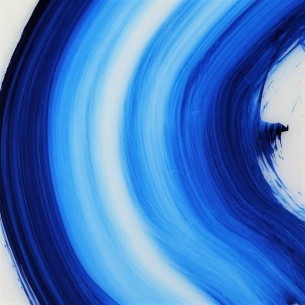 Universelle Polierpaste Blau Preußen