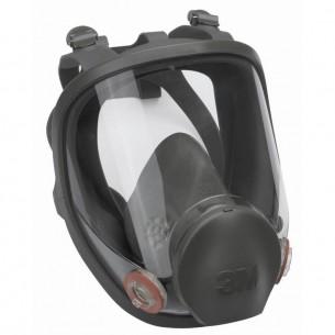 3M™ 6800S Máscara completa reutilizable