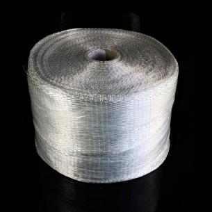 Banda de fibra de vidrio Unidireccional de 1200 g/m2, ancho 250 mm