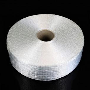 Banda di fibra di vetro Unidirezionale 1200 g/m2, di larghezza 100 mm
