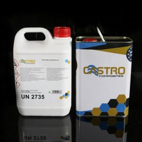 Resoltech 1040/1041HT Epoxid-Harz für Werkzeugsysteme