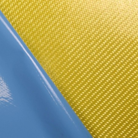 Aramid-Epoxidharz-Prepreg VTC401-A200T-46%RW, Köper 2x2, 200 g/m2