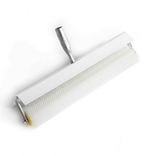 Bubbles Remover Spiked Roller. Width: 500 mm. Spikes lenght: 21 mm