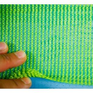 INFUPLEX FLONET Maglia Distribuzione Tessuto con Film distaccante-Perforata, larghezza 145 cm