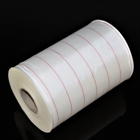 PA64 64 g/m2 Taffeta Weave Peel Ply, 200 mm wide