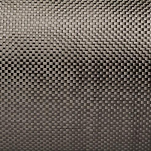 220 g/m2 Plain Basalt Woven Fabric, 1270 mm wide
