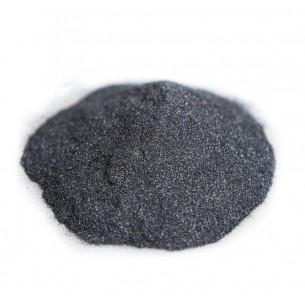 Silicon Carbide (carborundum)